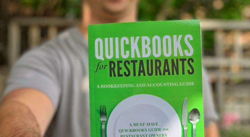 Zachary Weiner QuickBooks for Restaurants a Bookkeeping and Accounting Guide