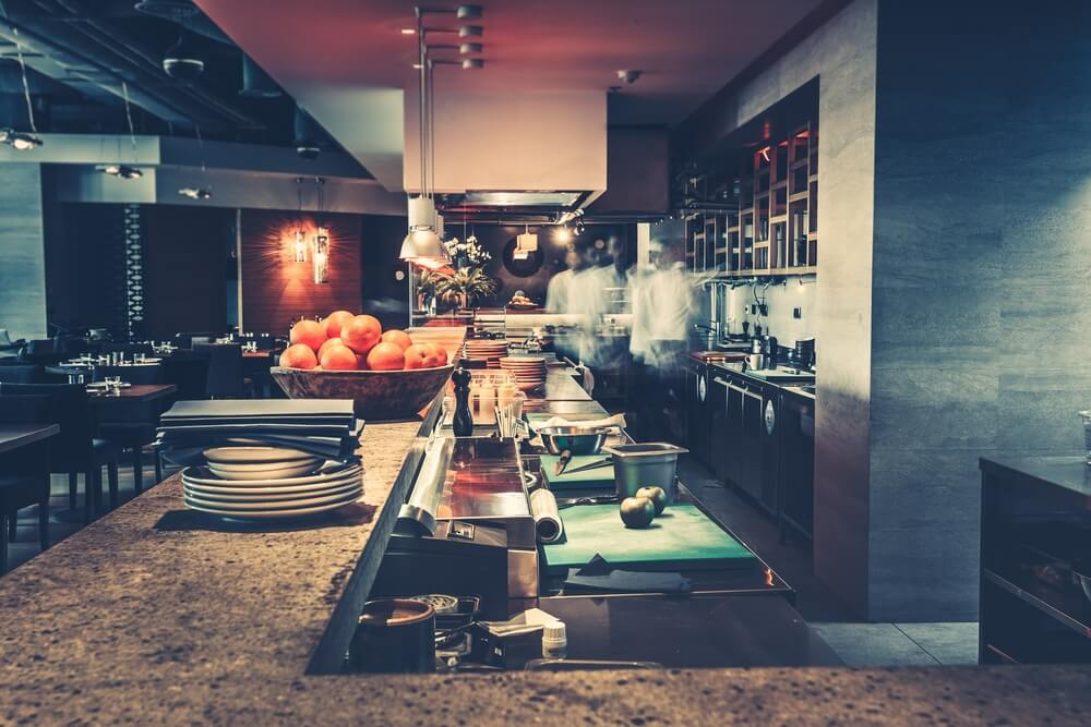 restaurant accounting restaurant kitchen 86ed