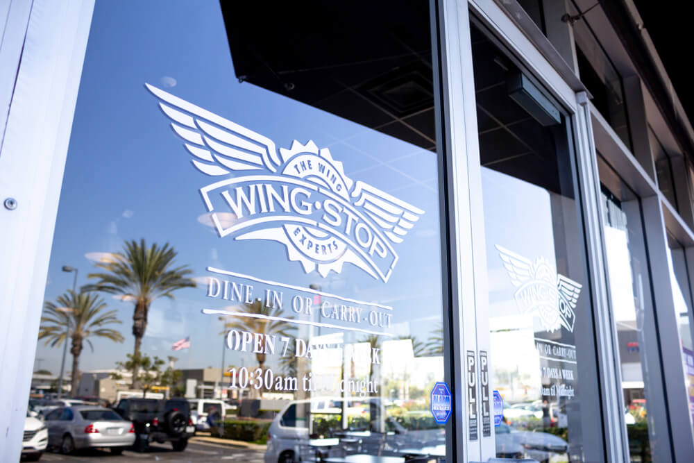 Restaurant Accounting Rappers Who Own Restaurants Wingstop