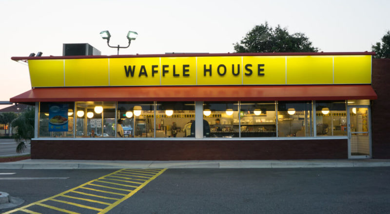 restaurant accounting largest restaurant chains waffle house