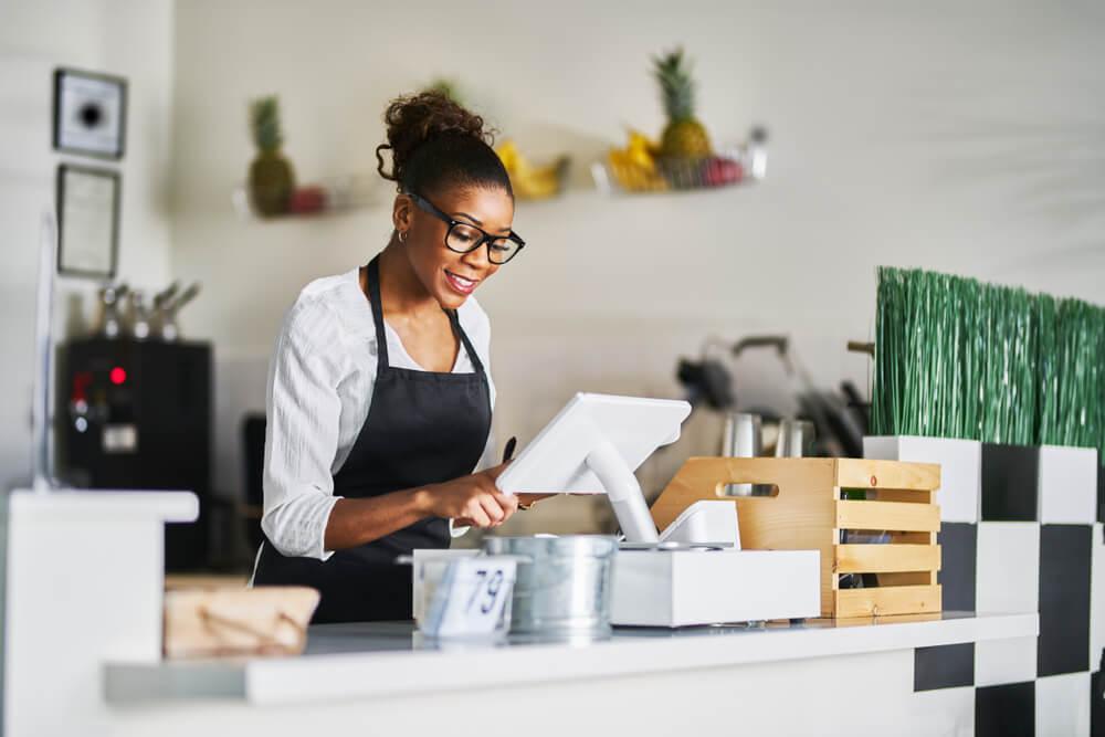 Restaurant Accounting - Restaurant Sales Components