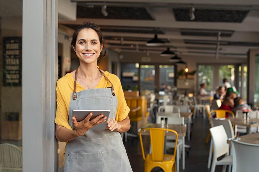restaurant accounting restaurant owner analysis