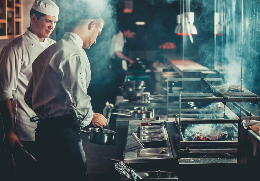 Restaurant Accounting - Improving Restaurant Operations