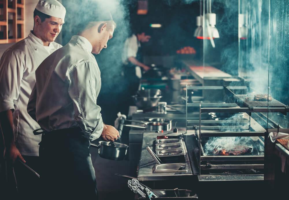 Restaurant Accounting - Improving Restaurant Operations