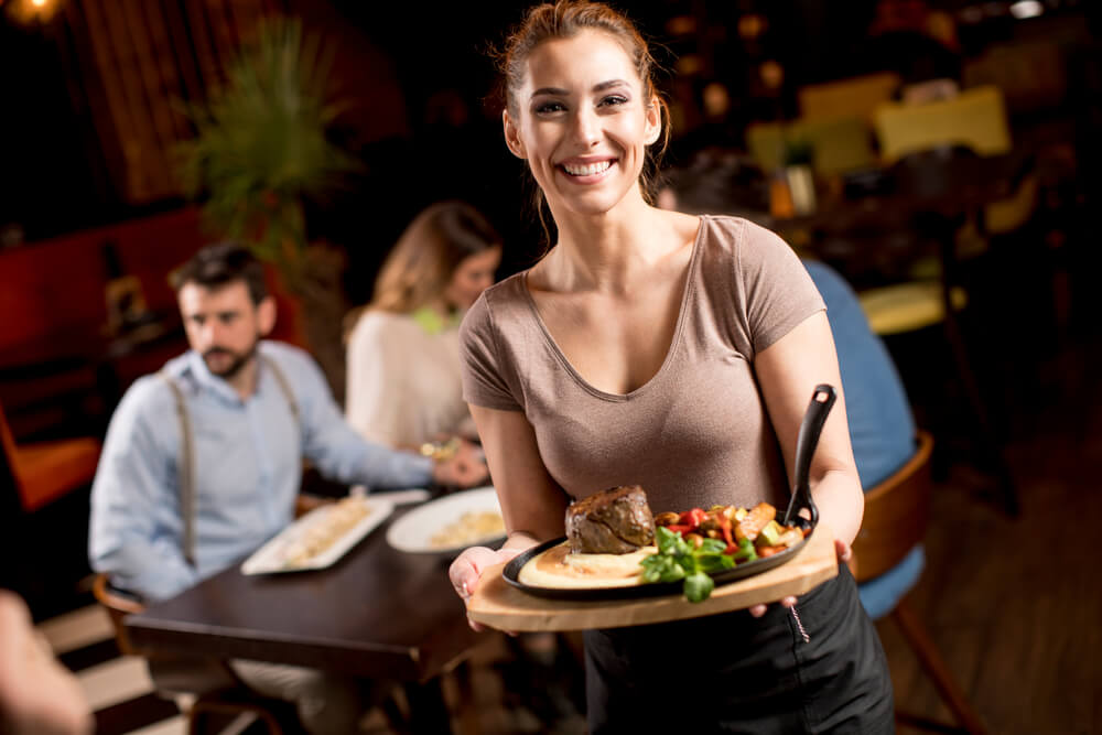 Restaurant Accounting server games to increase sales