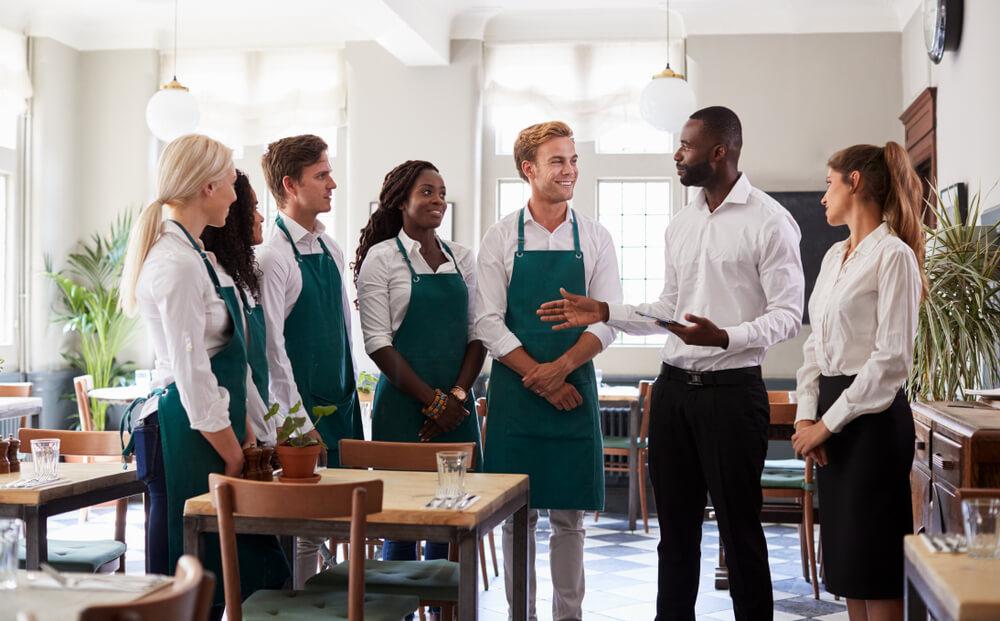 restaurant accounting restaurant waitstaff