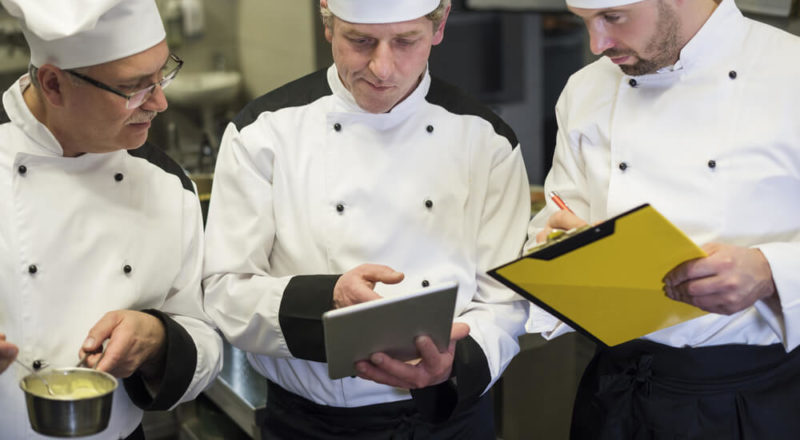 Restaurant Accounting Restaurant Operations Manual Review
