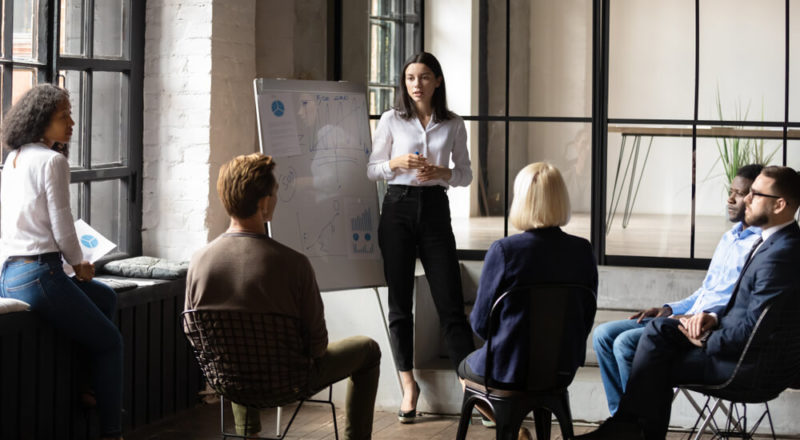 restaurant coaching and training