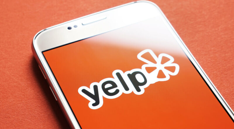 Add Your Restaurant to Yelp Restaurant Accounting